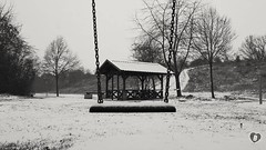 CABIN ON THE SWING #winter #snow #december #playground #swing #cabin #trees #Landschaft #landscape #blackandwhite #schwarzweiss #Photographie #photography (benicturesblackwhite) Tags: photographie winter cabin trees landschaft swing blackandwhite snow december playground schwarzweiss landscape photography