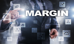 HECM margins hover in 2% range (Jim Downs Rein Group Darwin) Tags: lending margin profit business cost concept margins button virtual budget technology profitability background hand success text growth finance money financial economy word development chart management improvement earnings increase revenue businessman currency market sale cash dollar click selling income marginal pressing symbol sign russianfederation