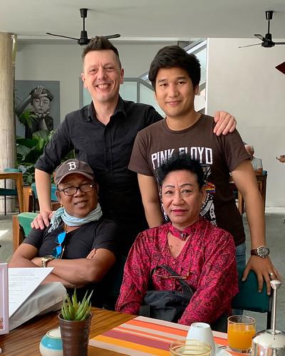 Untenu & Bandanh Chaktomok