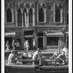 workers and tourists thumbnail