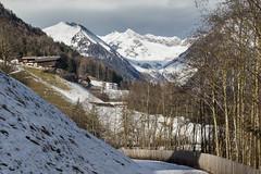 La valle si apre (cesco.pb) Tags: valleaurina sudtirol altoadige alps alpi zillertalleralp italia italy canon canoneos60d tamronsp1750mmf28xrdiiivcld montagna mountains campotures