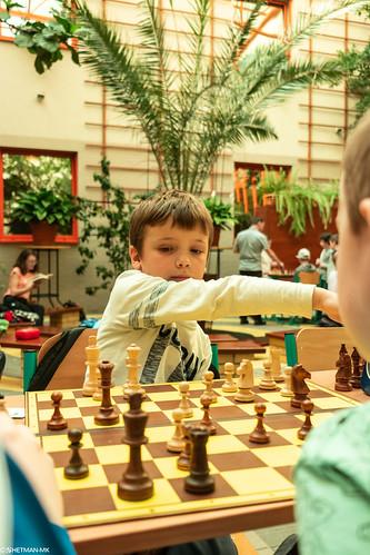 Otwarte Mistrzostwa Żarowa w Szachach-76
