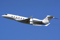 Gulfstream G650, N650EW, Ewa West LLC (tkosada.mac) Tags: gulfstream g650 tokyointernationalairport hanedaairport hnd rjtt