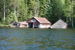 DSC05116 (MSchmitze87) Tags: schweden sweden dalsland kanu canoeing see lake
