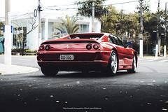 Ferrari 355GTS (Pandolfiphotos) Tags: carros car cars carro brasil autos bmw audi o veiculos instacar a volkswagen chevrolet ferrari ford auto honda motor supercars mercedes rebaixados grandi porsche n luxury moto fixa toyota bhfyp
