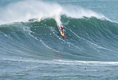 NAGAI PUNTIVEIRO / 8499ANB (Rafael González de Riancho (Lunada) / Rafa Rianch) Tags: olas waves surf surfing lavaca mar sea océano cantábrico cantabria ondas vagues deportes sports santander españa mer