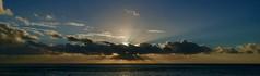 Hidden (fxdx) Tags: hidden sky indian ocean sun sunset clouds fz1000