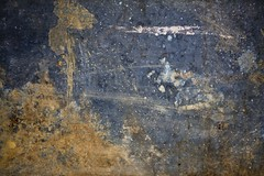 Abysse (Gerard Hermand) Tags: 1902127106 gerardhermand france paris canon eos5dmarkii abstrait abstract abstraction metal rouille rust peinture paint
