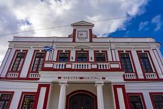 Yaguajay, Sancti Spiritus, Cuba, 2019 (lezumbalaberenjena) Tags: yaguajay cuba villas spiritus sancti lezumbalaberenjena 2019 plaza parque antonio maceo grajales 1928 mcmxxviii