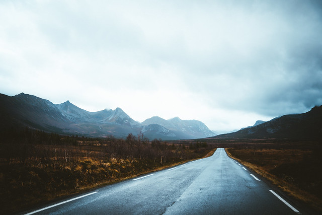 Moody Norway