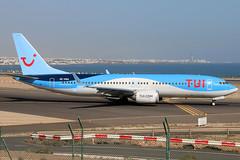 SE-RNA_03 (GH@BHD) Tags: serna boeing 737max8 max8 max 737 738 b737 b738 b73m 73m 737max tui tuifly tuiflynordic arrecifeairport lanzarote ace gcrr arrecife aircraft aviation airliner