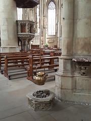 Church of Saint Lambert, Munster, Westphalia.