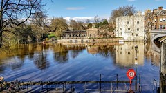 Flooded River Ouse, York, March 2019 - 5 (nican45) Tags: weather shadow building bridge waterway ouse samsung light tree blue flood galaxys8 march museumgardens lendalbridge reflection mobilephone sky 18032019 yorkshire 2019 york river 18march2019 riverouse smg950f flooding floods england unitedkingdom gb