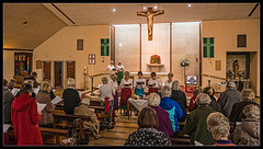 World Day of Prayer 2019 Churches Together in NW Rochdale (MikeJDavis) Tags: ctinwr rochdale stvincents christian catholic