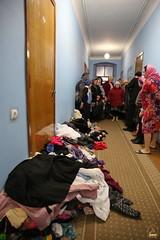 09. Гуманитарная помощь из Словакии