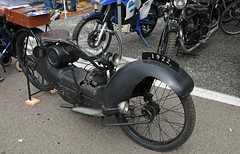 Moto ancienne (1922) (baffalie) Tags: moto ancienne vintage classic old bike motorbike expo retro italia sport motocycle racing motor show collection club course race circuit italie bologna compétition