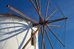 5 Islands: Serifos – Windmill (Thomas Mulchi) Tags: cycladesislands cyclades 2016 spring islandhopping southaegean greece villagestownsbuidlings chora serifos egeo gr