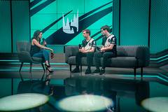 LEC Spring Playoffs Round 2 - 2019 (lolesports) Tags: green lec 2019 springsplit 2019spring esports lolesports leaugeoflegends berlin playoffs round1 playoffsround1 bulli g2 caps mikyx