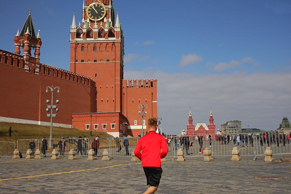 фото: Red run