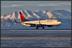 N3771K Delta Air Lines (Bob Garrard) Tags: n3771k delta air lines boeing 737 anc panc