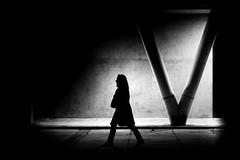 V (Noel F.) Tags: sony a7r a7rii ii fe 85 18 street photography galiza galicia santiago compostela
