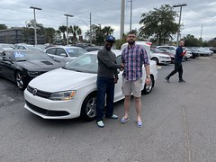 Thanks Courtney! (Autolinepreowned) Tags: autolinepreowned highestrateddealer drivinghappiness atlanticbeach jacksonville florida