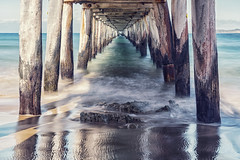 Point Lonsdale 2019-02-08 (5D_32A9239) (ajhaysom) Tags: pointlonsdale pier bellarinepeninsula longexposure canoneos5dmkiii canon24105l australia 100xthe2019edition 100x2019 image20100