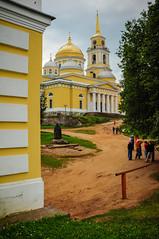vdn_20090726_21474 (Vadim Razumov) Tags: 2009 nilovapustyn ostashkovarea tverregion vadimrazumov architecture church monastery russia summer