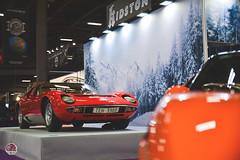 Lamborghini Miura P400 (GPE-AUTO) Tags: rétromobile show paris france rétro classic car classiccar legend legacy lamborghini miura p400 lamborghinimiura miurap400 simonkidston kidston sell