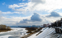 hd_20190316120752 (anatoly_l) Tags: russia siberia kemerovo city spring march 2019 sky clouds