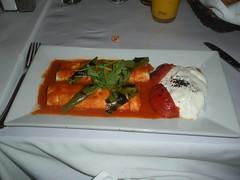 Beyti kebab from Urfa Bistro (Danny / ixfd64) Tags: ixfd64 nikon coolpix food