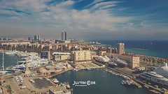 In this picture you can see Barcelona marina looking out over the sea, this picture was taken from the cable cart. Follow for more · · · · · #instatravel #travelblogger #barcelona_world #barcelona_turisme #travel #travels #traveler #wanderlust #barcelona (justin.photo.coe) Tags: ifttt instagram in this picture you can see barcelona marina looking out over sea was taken from cable cart follow for more · instatravel travelblogger barcelonaworld barcelonaturisme travel travels traveler wanderlust igersbarcelona photooftheday traveller barcelonainspira spain travelling travelphotography barcelonaexperience travelgram barcelonalife visitbarcelona photography travelblog catalunya barcelonagram traveling bcn barcelonalovers barcelonacity justinphotocoe