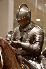 Armour for Man and Horse (Bri_J) Tags: royalarmouries leeds westyorkshire uk museum warmuseum militarymuseum yorkshire nikon d7500 armour horse knight italianarmour northitalian knightsofstjohnofmalta