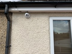 """Hikvision 8MP 4K CCTV Systems Supplied and Installed In HA2, Harrow, London. • <a style=""""font-size:0.8em;"""" href=""""http://www.flickr.com/photos/161212411@N07/32532327617/"""" target=""""_blank"""">View on Flickr</a>"""