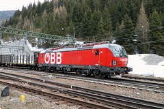 ÖBB 1293 026-1, Brennerpass (michaelgoll777) Tags: öbb 1293 vectron