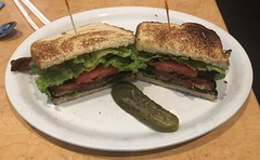 BLT EMIL VILLA'S WALNUT CREEK CA. (ussiwojima) Tags: blt emilvillas restaurant barbecue food breakfast lunch dinner walnutcreek california
