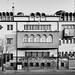 Building of Red Cross Skopje, Macedonia by Josif Mihajlovikj Jurukoski - 1930