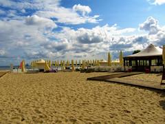 Sofitel Grand Hotel in Sopot (juka14) Tags: beautifulplaces hotel resort sopot poland beach luxury