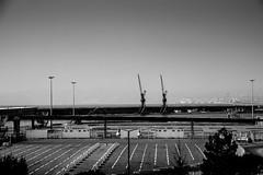 Marseille, B&W, 62 (Patrick.Raymond (5M views)) Tags: marseille 13 street maggiore bw nikon architecture