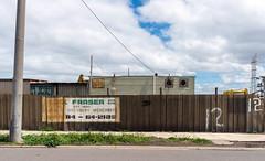 Laverton North (Westographer) Tags: lavertonnorth melbourne australia industrial signage streetscape typography newtopographics