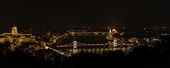City of lights – Budapest (GEMLAFOTO) Tags: budapest lights cityoflights