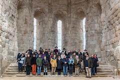 "Monasterio de Santa María la Real de Valdeiglesias • <a style=""font-size:0.8em;"" href=""http://www.flickr.com/photos/141347218@N03/32950291078/"" target=""_blank"">View on Flickr</a>"