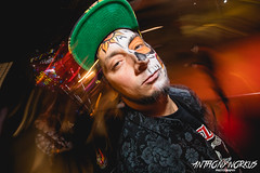 Day Of The Dead Ball // Grand Rapids, MI // 11.2.2018 (Anthony Norkus Photography) Tags: dayofthedeadball dayofthedead day dead ball mgp blk halloween grandrapids grand rapids mi michigan party event bash live hiphop hip hop music november 2018 mike g mikeg djbrock djomegasupreme jodidro anthonynorkus anthony tony norkus photo photgoraphy pic pics photos norkusa