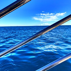 Lock (David BlueFox) Tags: beautiful flickr instagram photography picture monaco water love sunny lock sky sea blue