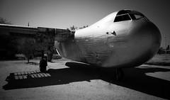 Budd RB-1 Conestoga (Serendigity) Tags: arizona budd conestoga pima pimaairspacemuseum rb1 transport tucson usa unitedstates aircraft aviation desert museum outdoors unitedstatesofamerica