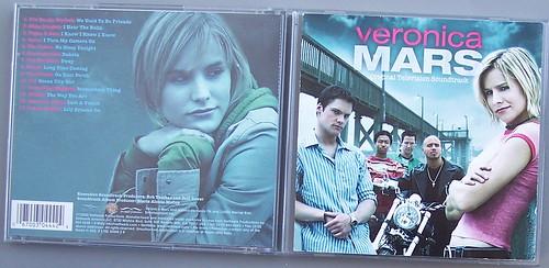 veronica mars- original television soundtrack