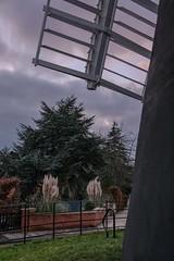Holgate Windmill sunset February 2019 - 09