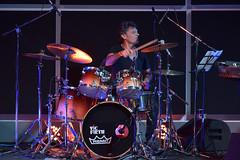 040 (VOLUMEAPS) Tags: rocco zifarelli jazz rock project lss theater polistena live music volume aps