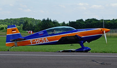 Extra 300LP n° 1216 ~ F-HCSA (Aero.passion DBC-1) Tags: 2008 meeting dijon dbc1 david biscove aeropassion avion aircraft aviation plane airshow extra 300 ~ fhcsa