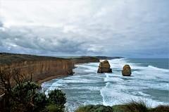 Australia - Port Campbell N.P. - Twelve Apostles (eduiturri) Tags: australia portcampbellnationalpark twelveapostles